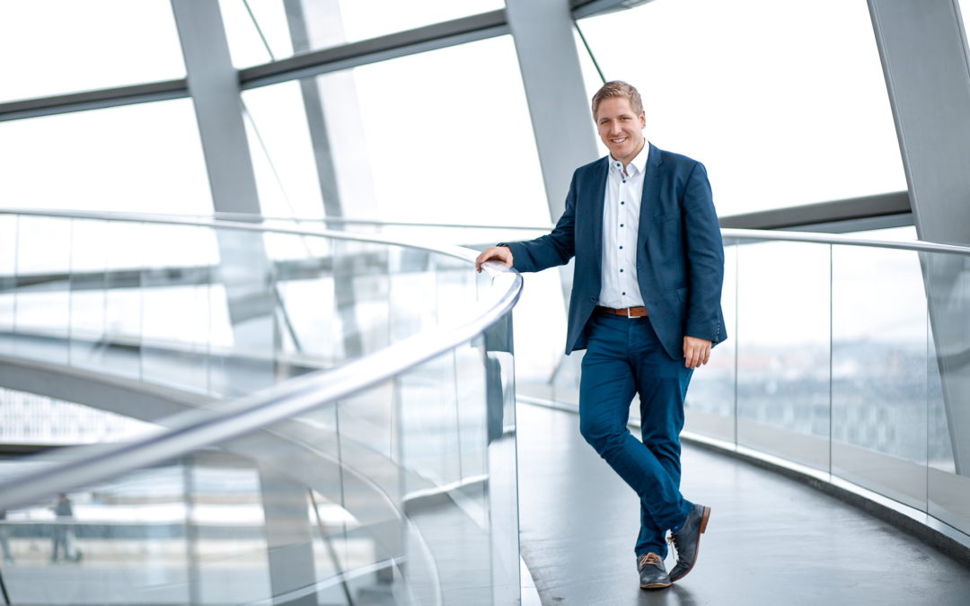 """Markus Ramers: """"Ich will 2020 Landrat werden!"""""""