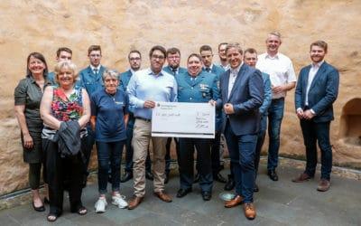 10. Ehrenamtspreis der SPD im Kreis Euskirchen
