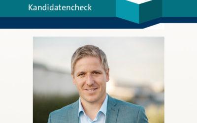 WDR-Kandidatencheck online